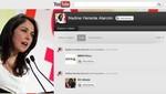 Lady youtube [Nadine Heredia]
