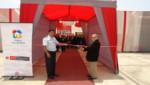 Se promueven 30 proyectos inmobiliarios para personal de la Fuerza Aérea
