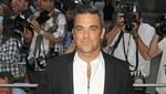 Robbie Williams: Soy fiel mientras no beba