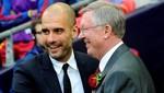 Ferguson recomendó a Guardiola para ser su remplazante en el Manchester United