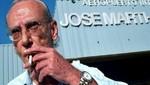 Cuba: fallece Eloy Gutiérrez Menoyo, excomandante de la revolución cubana