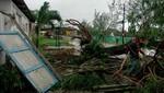 El huracán Sandy se dirige ahora a Estados Unidos