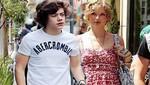 One Direction: Taylor Swift habría dedicado canción a Harry Styles [VIDEO]