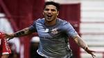 Paolo Guerrero entre los diez jugadores más cotizados de Sudamérica