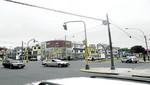La Parada: negocios en San Luis cierran ante probable llegada de vándalos