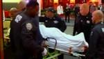 Nueva York: asesinan a dos niños a puñaladas