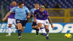 Serie A: Fiorentina superó 2 a 0 a la Lazio [VIDEO]