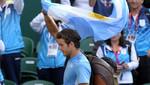 Del Potro venció a Federer en su casa y gana el Torneo de Basilea