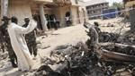 Nigeria: auto impacta contra iglesia católica y deja 4 muertos