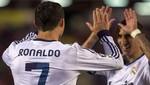 Real Madrid aplastó 5-o al Mallorca con goles de Cristiano Ronaldo e Higuaín [VIDEO]