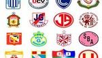 Descentralizado 2012: Programación de la fecha 40 del torneo