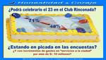 La Molina: ¡10 millones más en los mismos gastos respecto de 2012 !