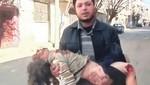 Siria: ataque aéreo deja 10 personas muertas en Damasco