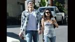 ¿Mila Kunis está embarazada? [FOTOS]
