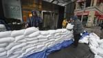 Estados Unidos y el  huracán Sandy [VIDEO]