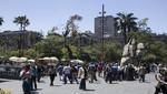 Un 37,8%  de los chilenos destaca el buen uso del español en Perú