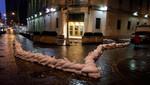 Estados Unidos: huracán Sandy deja 16 muertos y a 7 millones sin fluido eléctrico