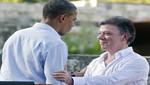 Colombia: Obama advierte que reconciliación entre las FARC y Gobierno no frenará el narcotráfico