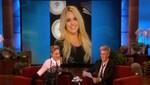 Madonna: Britney Spears besa bien y Elton John... Nice A *** [VIDEO]