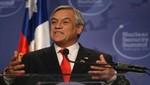 Piñera se reunió con ex cancilleres para analizar postura de Chile ante La Haya [VIDEOS]