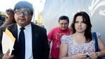 Rosario Ponce se defiende: yo no asesiné a Ciro Castillo [VIDEO]