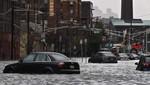 El huracán Sandy y sus efectos en las elecciones de los Estados  Unidos [VIDEO]