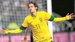 Neymar anotó más goles que Messi y Cristiano Ronaldo a los 20 años