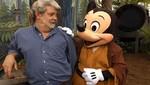 Disney compró Lucas Film y estrenará Star Wars Episodio VII para el 2015
