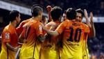 Sin Messi: Barcelona venció 3-0 al Alavés en la Copa del Rey [VIDEO]