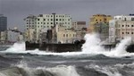 Sandy: huracán deja 48 muertos y 8 millones de casas sin luz en Estados Unidos