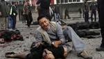 Siria: siete muertos deja explosión cerca de una mezquita en Damasco