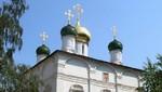 Rusia: descubren prostíbulo dentro de monasterio y lo cierran