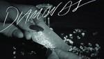 Rihanna sin complejos sobre la venta de su álbum Diamonds en $ 250