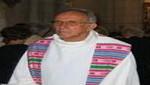 Condecoración del Padre Jean Dumont en el Grado de Caballero de la Orden Nacional de la Legión de Honor
