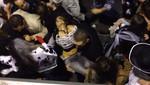 Madrid Arena: avalancha deja 3 chicas muertas durante fiesta de Halloween [VIDEO]