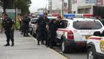 Policía anónimo sostuvo que habrá huelga si altos mandos no dejan sus cargos [VIDEO]