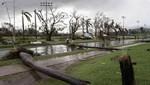 El cambio climático, un peligro más grande que Sandy
