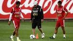 Selección peruana: lista de convocados para partido con Honduras