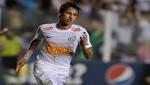 Neymar afirma que sería feliz jugando con Messi en el Santos