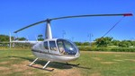 Colombia: helicóptero de ministro se tambalea por fuertes vientos [VIDEO]