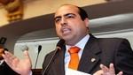 Pedro Spadaro: Ministerio de Interior defenderá a los policías