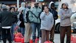 Miles de norteamericanos sufren la falta de gasolina [VIDEO]