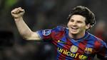 Lionel Messi jugará este sábado ante Celta en el Camp Nou