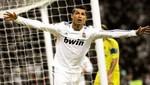 Fútbol español: Real Madrid aplastó 4 a 0 a Zaragoza