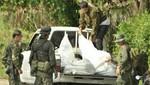 Colombia: detonación de minas deja 2 militares muertos y 4 heridos