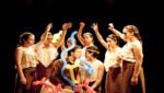Estreno de la obra 'Los Cuatro Puntos Cardinales' de Roland Schimmelpfennig