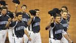 Argentina arrancó cn todo en el IX Campeonato Mundial Juvenil de Sóftbol en Paraná
