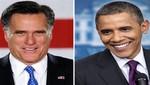 Obama y Romney intercambian críticas en su último fin de semana de campaña presidencial