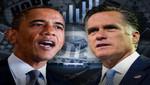 Obama y Romney visitan estados claves en el último fin de semana de campaña