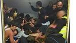 Madrid Arena: joven herida tras fiesta de Halloween sigue bajo pronóstico reservado
